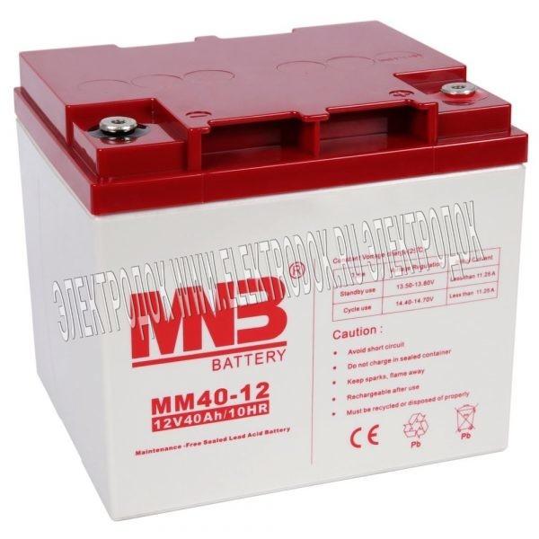 MNB MM 40-12 - Главное фото