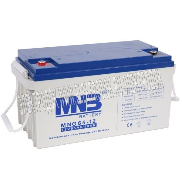 MNB MNG 65-12 - Главное фото