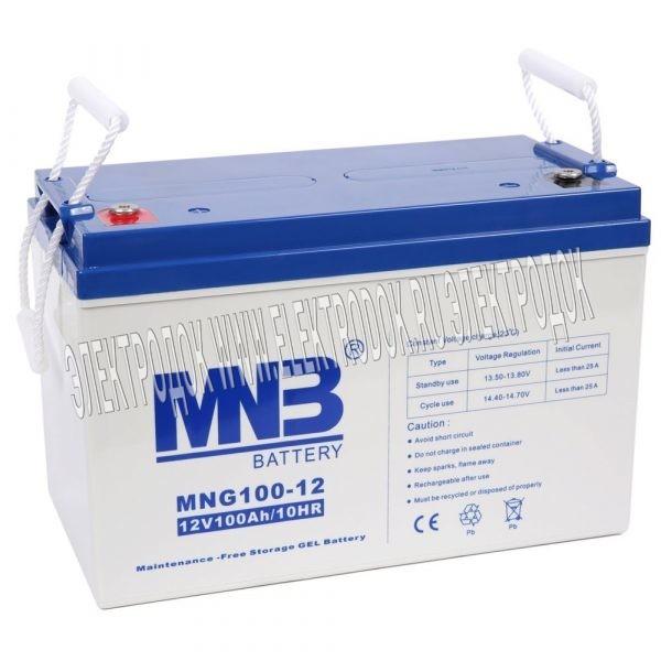 MNB MNG 100-12 - Главное фото