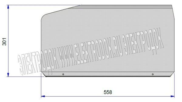 Однофазный стабилизатор напряжения Vega 7-15 / 5-20 - Фото №3