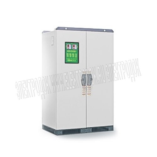 Стабилизатор трехфазный электромеханический ORION PLUS 400 кВА ORTEA - Главное фото