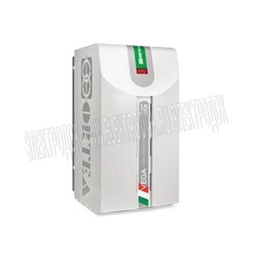 Однофазный стабилизатор напряжения Vega 15-15 / 10-20 - Главное фото