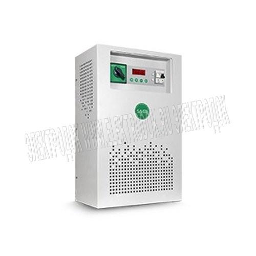 Однофазный стабилизатор напряжения Saver 7-10/40 - Главное фото